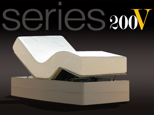 wh1 electropedic adjustable beds