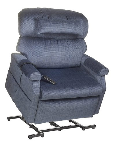 Phoenix extra wide bariatric lift chair