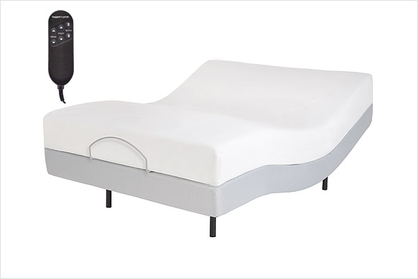 phoenix az motorized frame adjustable bed base foundatio cost sale price