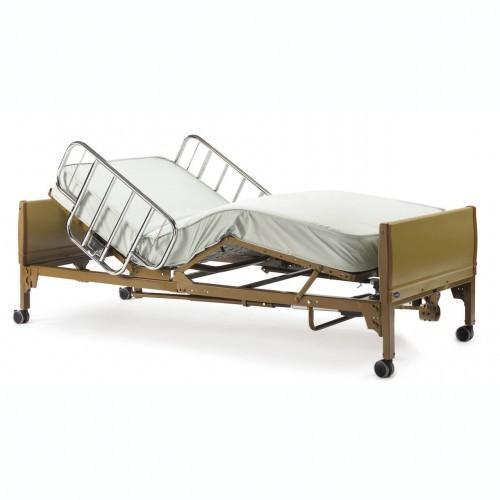 graham field patriot made in USA Phoenix 3 motor fully electric high low hospital bed store