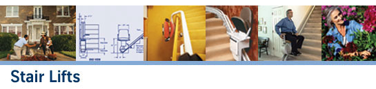 Stair Lifts in Northern California