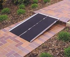 Handicap Ramps carried by Electro-Pedic in Phoenix